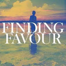 REFUGE -FINDING FAVOUR