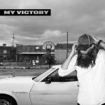 CROWDER-MY VICTORY SGLE-cvr