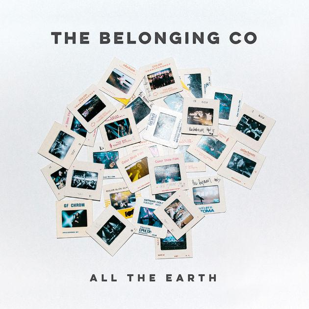 ZEAL (The Belonging Co  - ft  Henry Seeley)
