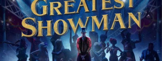 A MILLION DREAMS (The Greatest Showman)