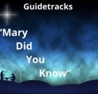 MARY DID YOU KNOW (Act Vrs)