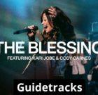 THE BLESSING (Cody Carnes, Kari Jobe, Elevation)