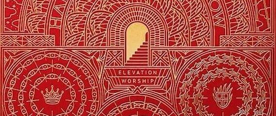 HERE AGAIN (Elevation Worship)