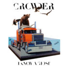 RED LETTERS (Crowder)