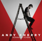 NOTHING BUT THE BLOOD (Andy Cherry)