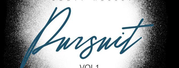 Pursuit vol.1 (Scott Hussey)